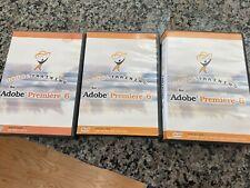Adobe total training premiere 6