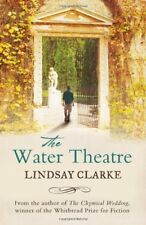 The Water Theatre-Lindsay Clarke