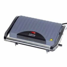 Home electric Grill Sandwichtoaster Kontaktgrill Toaster Sandwichmaker KG9002AT