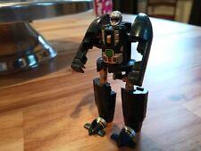 Vintage - GoBots - Dive-Dive (Bandai) Go Bots - Transforming Robot Submarine