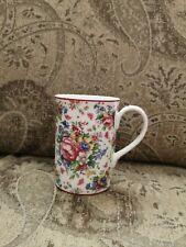 Royal Albert Lady Carlyle Afternoon Tea II Fine Bone China Mug