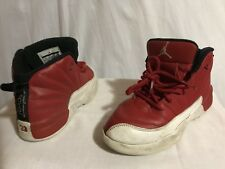 Kids Jordan shoes size 1 made in Indonesia