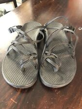 womens chaco sandals size 9 Slides