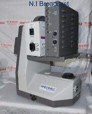 Vinten radamcec hk436 robotic heavy duty pan / tilt moving tripod head