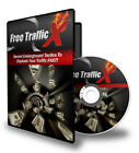 Free Traffic Video Course - Get Unlimited Free Traffic