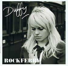 Duffy-rockferry-CD ALBUM NUOVO-Mercy