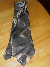 Handmade Men's/Boys Camo RealTree Max4,Sportsman/Wedding Camouflage Neck Tie