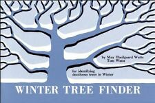 Winter Tree Finder: A Manual for Identifying Deciduous Trees in Winter (Eastern