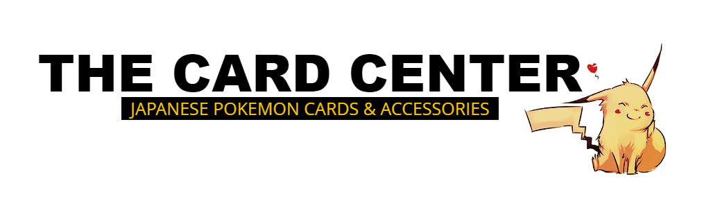 The Card Center