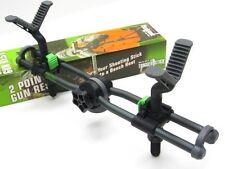 PRIMOS Adjustable 2 POINT GUN REST Attaches To TRIGGER Shooting Stick! 65808