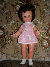 poupée Clodrey Marina 1969 35cm