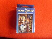 Star Wars C3PO MB 50 PIECE MINI PUZZLE 2002