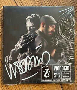 Woodkid Album S16 / Édition spéciale dédicacée Fnac