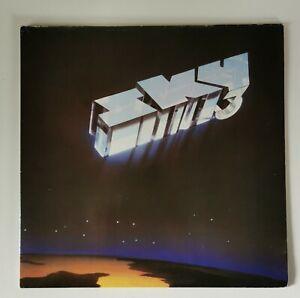 Sky - 3 (LP '81) Near Mint -