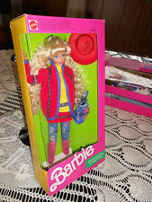 UNITED COLORS OF BENETTON BARBIE (1990) FOR CHILDREN OVER 3 YRS OF AGE