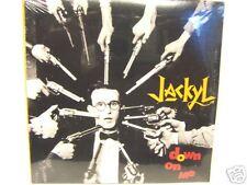 Jackyl - Southern Rock - DOWN ON ME Promo CD Single [1992] Brand New