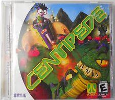 Centipede Dreamcast DC Video Game 1999