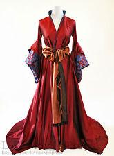 Natalie Portman as Queen Anne Hero Worn Period Costume The Other Boleyn Girl
