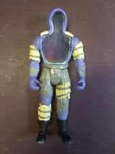 "1987 Tonka Super Naturals: Skull Evil Leader 6"" action figure skeleton hologram"