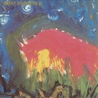 MEAT PUPPETS - II NEW VINYL RECORD