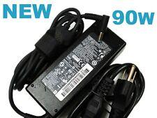 HP 90W AC Power Adapter Charger ENVY 15-J012LA 15-J004AX 15-J050US Blue Tip