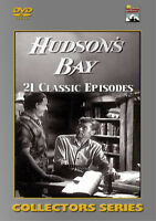 Hudson's Bay TV Classics starring Barry Nelson