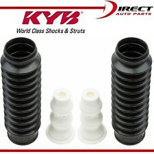 2 KYB Suspension Strut Bellow-Strut Boots KYB SB102