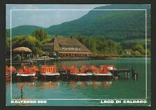 AD8242 Bolzano - Provincia - Lago di Caldara
