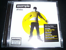 Example # Hits Greatest Hits Best Of (Australia) CD - New