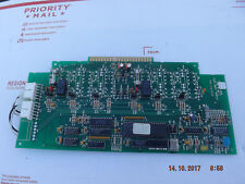 New listing Simplex Fire Alarm 565-455 Signal Card Assy 2 Or 6 Ckt