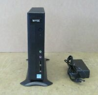 Dell Wyse 7010 DTS AMD G-T56N 1.65GHz 4GB 16GB ThinClient With AC Adapter F05J1
