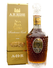 A.H. Riise Non Plus Ultra Rum - Sauternes Cask 0,7l