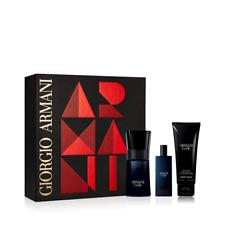 Giorgio Armani Code  Gift Set , 50ml  Eau De Toilette  spray + EDT Spray 15ml +