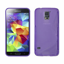 Purple Cases, Covers and Skins for Samsung Galaxy S6