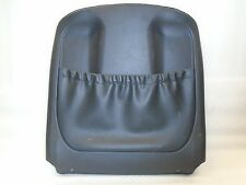 DK705383 2001-05 MERCEDES C320 FRONT DRIVER SIDE SEAT BACK COVER 2039100539 OEM