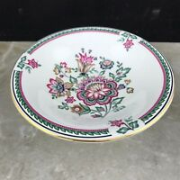 VINTAGE ROYAL WINTON FOOTED  DISH / BOWL CHINTZ DESIGN FLORAL