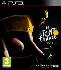 Ps3 Tour De France 2012