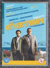 The Other Side Of Hope 2910 Region 2 DVD Aki Kaurismaki