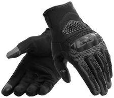 Guanti estivi Dainese Bora gloves Nero antracite