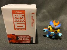 "BAN DAI BIG HERO 6 Vinyl Figure ""Mystery Mini"" Series 1, FRED."