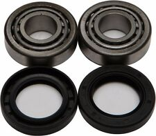 NEW  ALL BALLS Front Wheel Bearing Kit for Harley FREE SHIP DYNA SPORSTER GLIDE