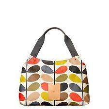 Orla Kiely Etc Classic Multi Stem Shoulder Bag