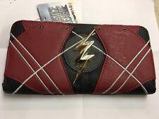 Loungefly Marvel Flash Zipper Wallet