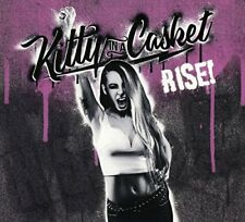 Kitty In A Casket - Rise [CD]