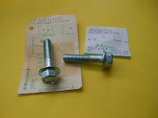 NOS KAWASAKI 1978 1979 KX250 KX125 QTY2 HANDLEBAR HOLDER BOLT 92001-1059 AHRMA