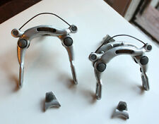 RALEIGH WEINMANN Bicycle Center Pull Brake Caliper (front & rear) * Vintage *