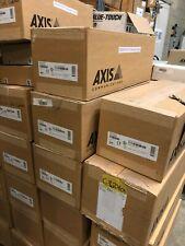 Axis P1357-E Surveillance CCTV Outdoor POE 5MP Network Camera