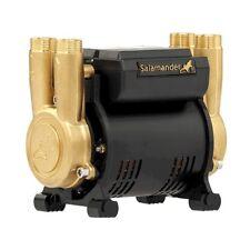 Salamander CTFORCE20PT 2.0 Bar Shower Pump Twin Impeller Positive Regenerative