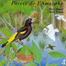 Sound Effects - Ambiances L'amazone Birds - Sound Effects CD 20VG The Cheap Fast
