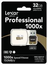 Lexar Memory Cards for Mobile Phones